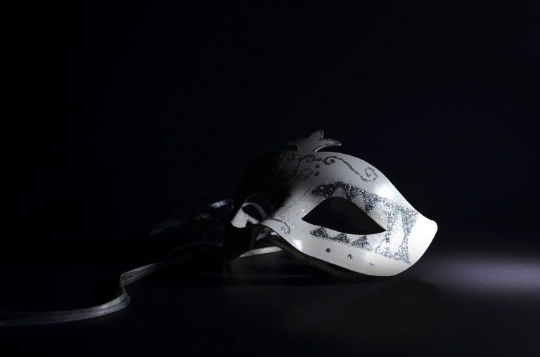 The Broken Mask